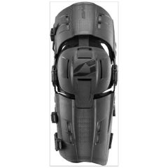 EVS RS9 Polvisuoja musta