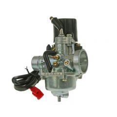Kaasutin, 12mm (18mm), CPI- / Keeway-skootterit 2-T