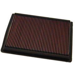 K&N Airfilter, MONSTER 900 S4 01-