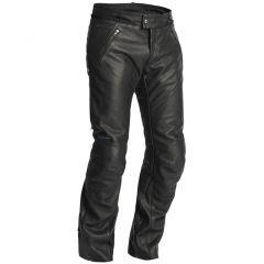 Halvarssons Nahkahousu C Pants Musta