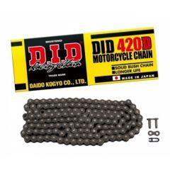 D.I.D 420D Jousilukko (RJ)