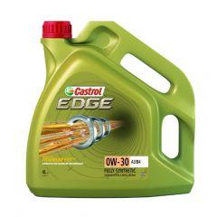 Castrol EDGE 0W-30 (Ti) 4L
