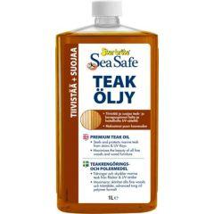 Star brite Sea Safe Teak Oil 1 L