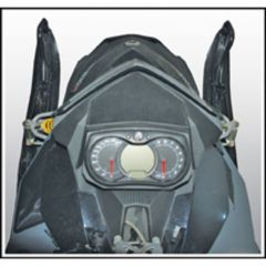 SPI 2008-13 EZC -näyttö Ski-doo XP, XR: lle