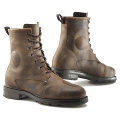 TCX X-Blend WP kenkä ruskea