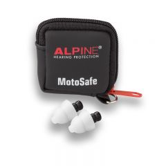 Alpine MotoSafe Tour Korvatulpat