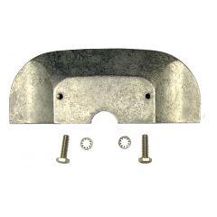 Perf metals anodi, Cavitation Plate Alpha
