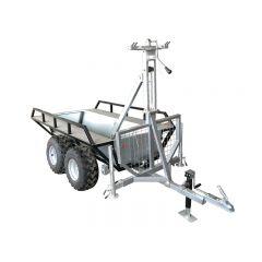 ATV TRAILER SET Plus AC-12190