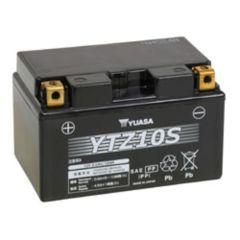 Yuasa akku, YTZ10S (wc)