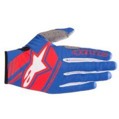 Alpinestars hanskat Neo, sini/punainen