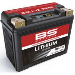 BS Battery BSLI-12 Lithiumbattery