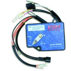 Cdi Elec. Yamaha Ignition Pack - 3 Cyl.