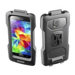 *Hållare Pro Case Galaxy S5 för fäste på fågelpinnestyre