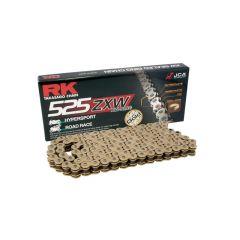 RK GB525ZXW XW-rengasketju +CLF (niittil.)