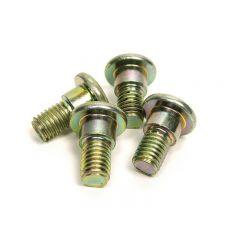 *TALON pultti M8x20 insex special med 10mm skuldra för skiva bak (4-sats)