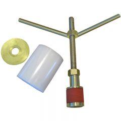 SPI 2008-14 Ski-doo QRS Secondary Clutch Compression Tool.