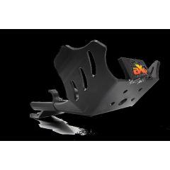 AXP Xtrem HDPE Skid plate Black KTM250SX/HVA TC250 19-