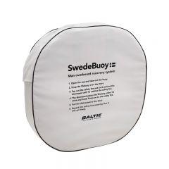 Baltic Swedebuoy pelastusjärjestelmä valkoinen