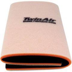 Twin Air Ilmansuodatin arkki Triple Stage Foam (600X300X18,5mm, Orange/White/Bl