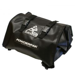 Skinz Powder Tunneli Laukku Musta - Yleis (380mm x 380mm)
