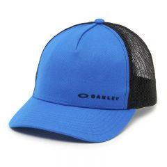 Oakley Chalten Cap sininen