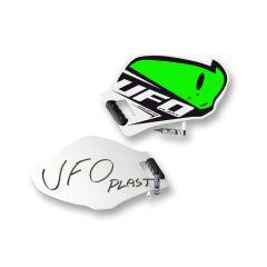 UFO Näyttötaulu tussilla