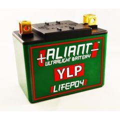 Aliant Ultralight YLP12 lithiumakku