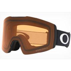 *Oakley SMB Goggles Fall Line XM Mt Blk w/ PRIZM Persimmon