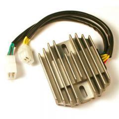 Electrosport Latauss./Tasasuunt. Honda VT600