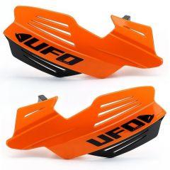UFO Käsisuojat Vulcan Oranssi 127
