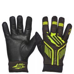 Sweep Racing department 2.0 hanska musta/keltainen