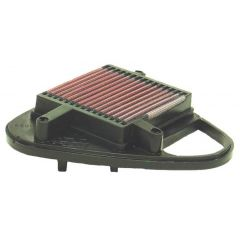K&N Airfilter, VT600 88-98