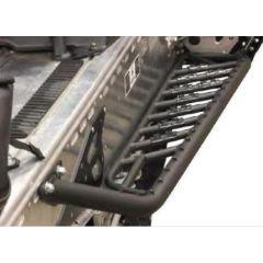 Skinz Pro Tube Kapeat Astinlaudat AC M6000/8000 2018 musta