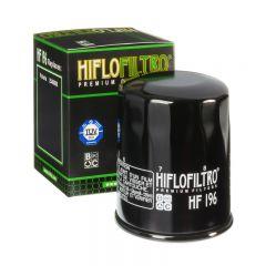 HiFlo öljynsuodatin HF196