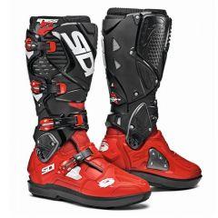 SIDI Crossfire 3 SRS MX Saapas punainen/musta