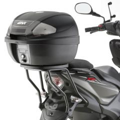 Givi Specific plate for MONOLOCK® boxes Yamaha Aerox (13)