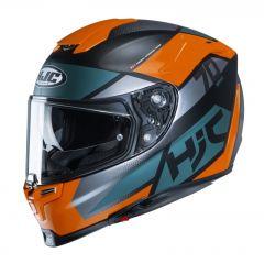 HJC Kypärä RPHA 70 Debby Orange MC7SF
