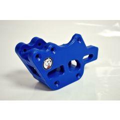 AXP Chain Guide Blue Yamaha YZ125-YZ250-YZ250F-YZ450F-WR250F-WRF450-WR250 07-19