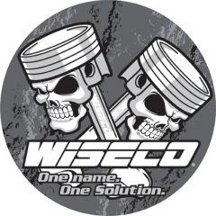 Wiseco Clutch Pack Kit Honda CRF250R '04-07