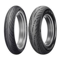 Dunlop Elite 4 250/40R18 81V Multi-Tread TL Re.