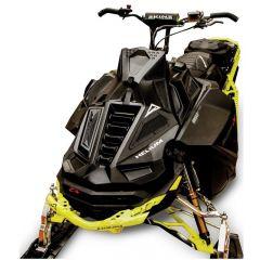 Skinz Helium Access Kuomu kit Ski-Doo 850 valkoinen