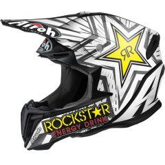 Airoh Twist Rockstar matta