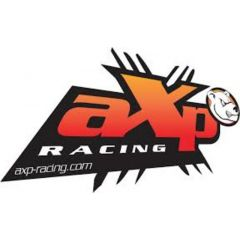 AXP Xtrem HDPE Skid Plate Black YZ125 05-20