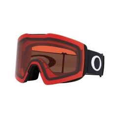 Oakley SMB Goggles Fall Line XL Matte Black w/Prizm RoseGBL