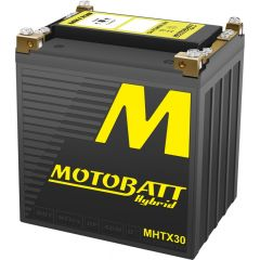 Motobatt Hybrid akku MHTX30