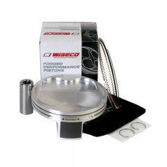 Wiseco Piston Kit Yamaha YZ450F '14-17 +WR450F '16-18 13.5:1