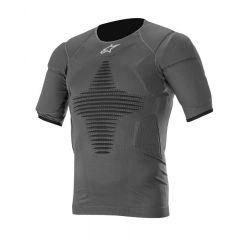 Alpinestars Roost T-Shirt topattu Musta
