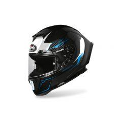 Airoh Kypärä GP550 S Venom musta