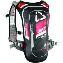 Leatt (ei saatavana Suomessa) Juomareppu GPX Race HF 2.0 punainen/musta XS-XXL