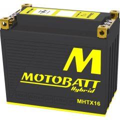 Motobatt Hybrid akku MHTX16
